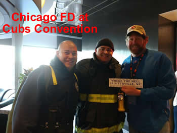 Chicago FD