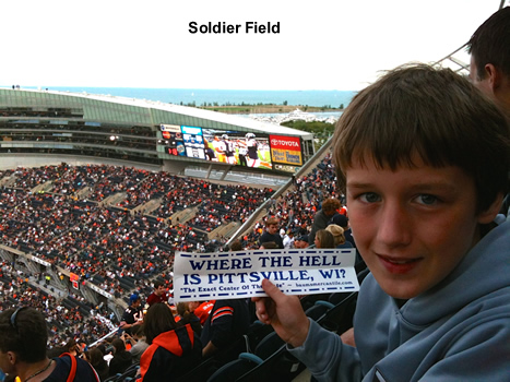 Soldier Fields