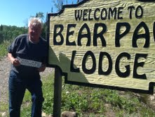 Bear Lodge