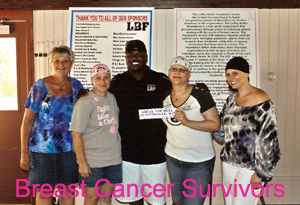 Breast Cancer Survirors