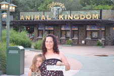 Animal Kingdom FL