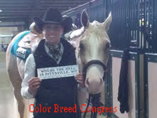 Color Breed Congress