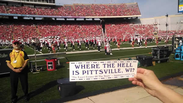 Badger Band