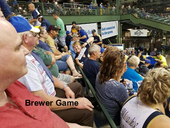 Brewer Game