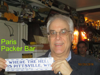 Paris Packer Bar
